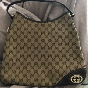Authentic* Gucci bag